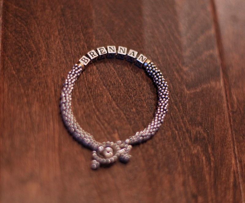Mommy/Grandma Bracelet