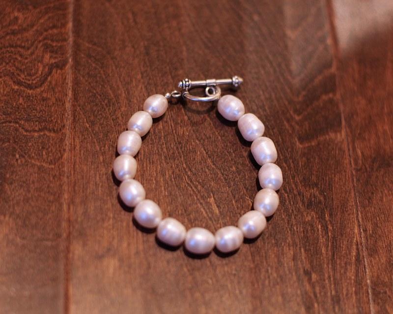 Pearl (Freshwater) Bracelet